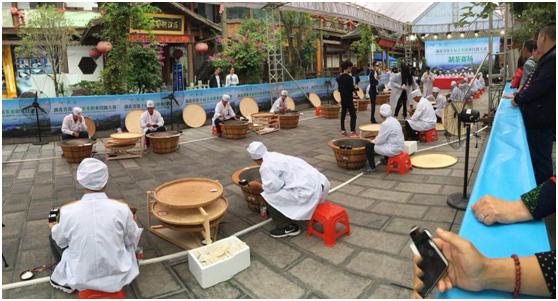 罗田县万全寨代表队喜获全省茶叶技能大赛3块奖牌