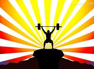 石智勇破世界纪录 石智勇个人资料身高石智勇举重的最好成绩是