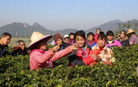 两会聚焦精准脱贫 如何激发农村内生动力成为热门话题