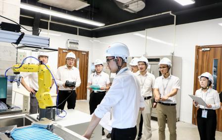 中国建筑业发展的新风口:机器人+人工智能