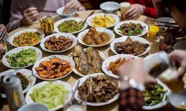 中国哪里的饮食习惯最危险?