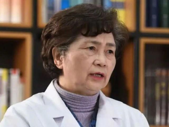 李兰娟谈疫情 李兰娟团队发布重大成果