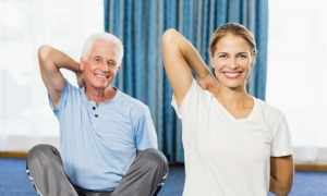 5种公认的长寿运动 每天坚持半小时健康又长
