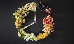 聰明人愛吃3種食物,清理腸胃,越吃越健康!