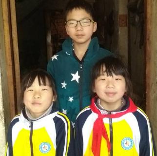 湖北蕲春:老公身患重病,请大家帮帮我三个正在读书的孩子