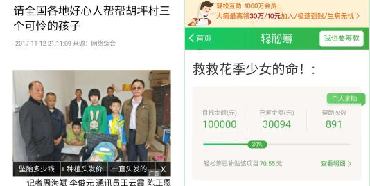 十天时间蕲春志愿者帮助刘河镇胡坪村特困户陈太火募捐3万余元