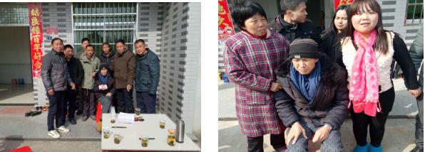 �I春三中校友�桂生:感�x退伍老兵�殛�金志募捐25600元